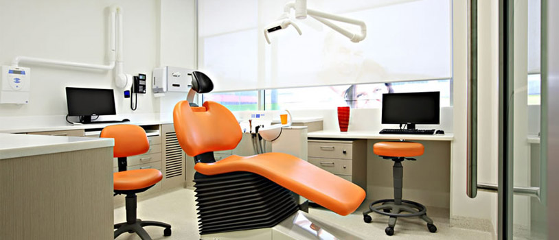 Designing a Dental Clinic