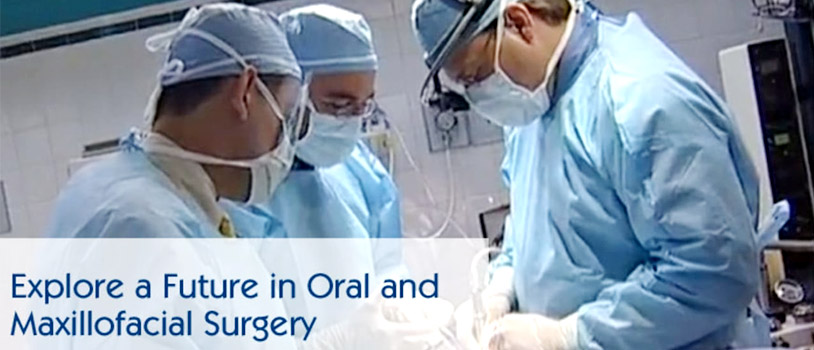 Oral or Maxillofacial Surgery and Its Applications