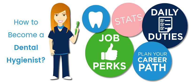 How to Become a Dental Hygienist?
