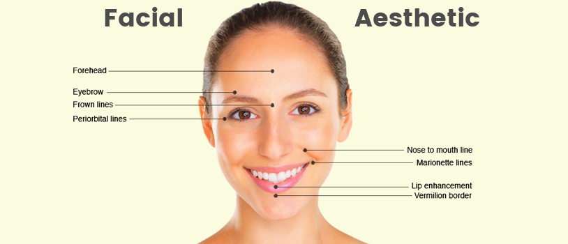 Facial Aesthetic Courses in India – II