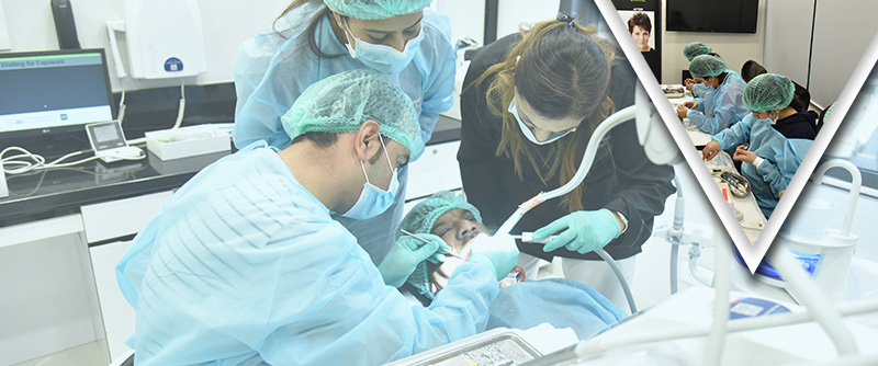 Advanced Rotary Endodontic Hands-on Courses in Delhi, India