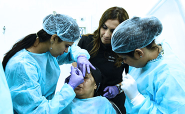 Facial Aesthetic Training, Endodontic Courses in Delhi