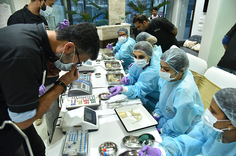 Dental Courses In India, Dental Clinical Courses In Delhi, Short Term Dental Courses In Delhi